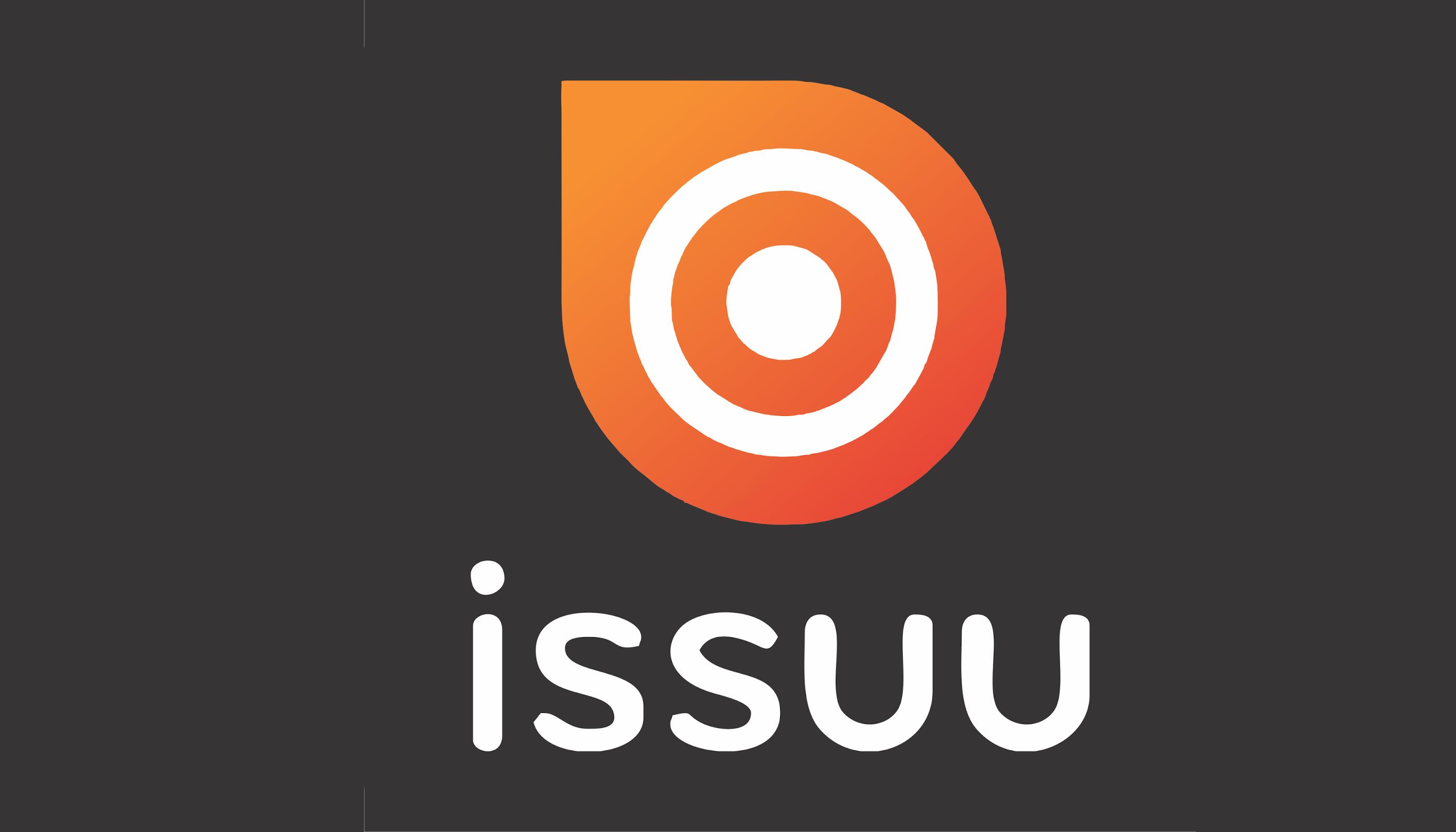 Issuu t'ajuda a compartir els teus documents a Internet Font: Issuu
