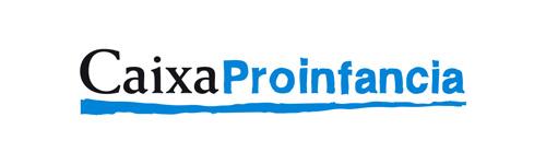 Logo de Caixaproinfancia