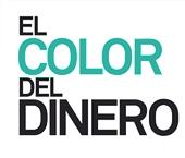 Imatge amb el nom de la revista Triodos: El color del dinero