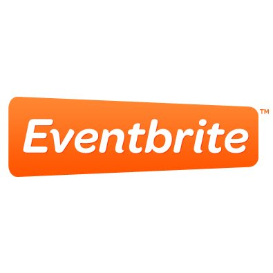 Logotip de Eventbrite