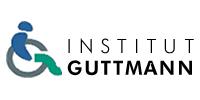 Logo de l'Institut Guttmann