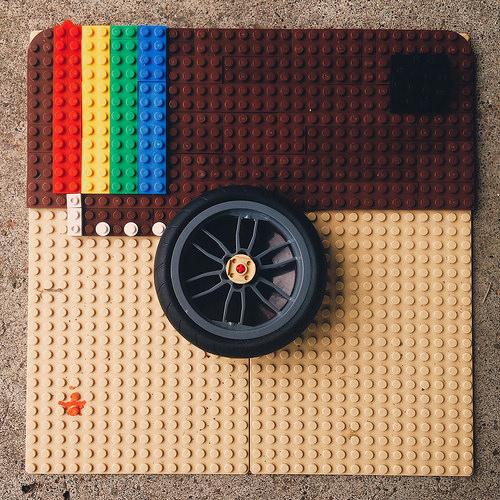 Eines per convertir-te en un bon Instagrammer. Imatge de Dewayne Neeley