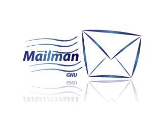 Mailman és un sistema de gestió de llistes de correu electrònic Font: Mailman