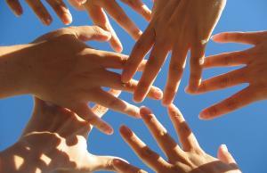 Imatge de la notícia Capital Europea del Voluntariat 2014