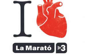 Imatge de la notícia Inscriviu-vos com a voluntaris a la Marató de TV3