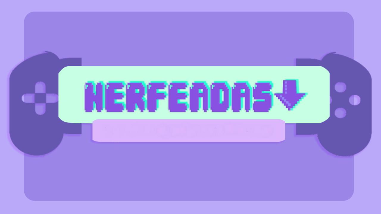 Nerfeadas és una sèrie documental entorn al masclisme que existeix a la indústria del videojoc  Font: Marina Amores