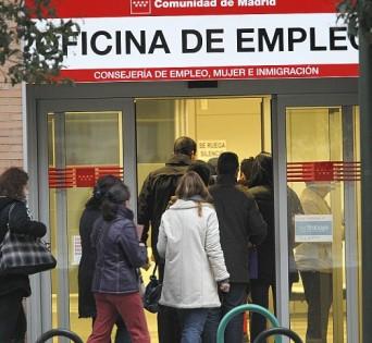 La tarifa plana a la contractaci indefinida una visi real for Oficina seguretat social