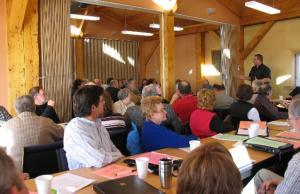 Imatge de la notícia Recurs: La transformació d'una associació en   cooperativa