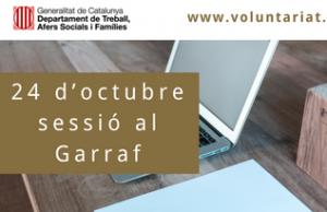 Imatge de la notícia 24 d'octubre sessió territorial de la DGACC a Vilanova i la Geltrú