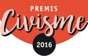 Imatge de la notícia Es convoquen els Premis de Civisme 2016