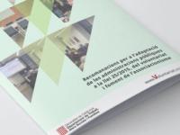 Imatge de la notícia Recomanacions per a l'adaptació de les administracions a la Llei del voluntariat