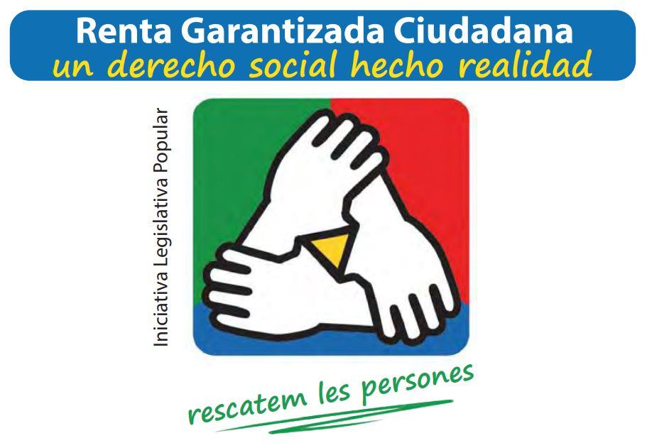 Portada de Renta Garantizada Ciudadana: un derecho social hecho realidad