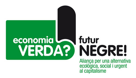 Logotip de l'Aliança d'entitats que proposa les Jornades