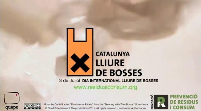 Que   no te l'endossin, 3 de Juliol Dia Internacional Lliure de Bosses