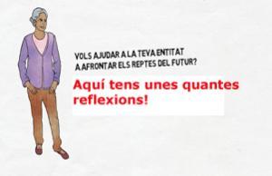 Imatge de la notícia Quins són els reptes de futur de l'associacionisme i el voluntariat?