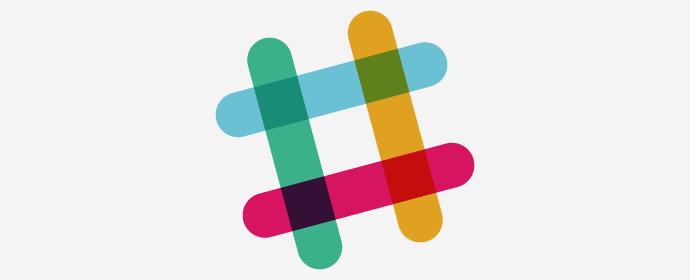 Amb Slack us estalviareu molts correus electrònics! Font: