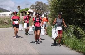 Font: Ultra Clean Marathon