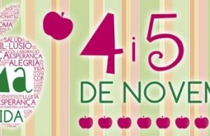 """Imatge de la notícia La Fundació Esclerosi Múltiple demana voluntaris per la recaptació anual """"Una poma per la Vida"""" pel pròxim 4 i 5 de novembre"""