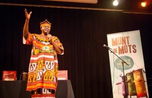Imatge de la notícia Un cop de mà per al VII Festival Munt de Mots!