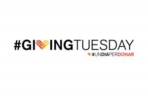 Imatge de la notícia Quatre formes de participar al Giving Tuesday