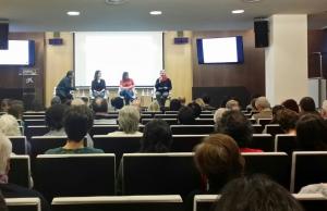 Imatge de la notícia El Panoràmic 2015: així són les associacions de Barcelona