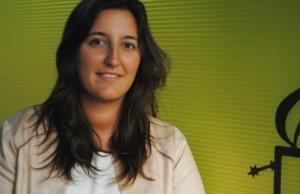 Adriana Ribas. Font: Amnistia Internacional Catalunya