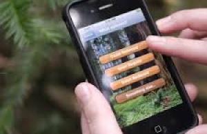 Imatge de la notícia 11 apps per connectar amb la natura