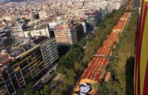 Imatge de la notícia Com mobilitzar més d'un milió i mig de persones?