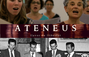 Documental Ateneus llavor de llibertat