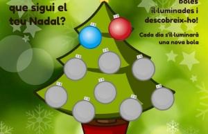 Imatge de la notícia Com vols que sigui el teu Nadal?