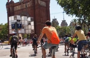 Imatge de la notícia Una entitat de Barcelona que promou la mobilitat sostenible: el Bicicleta Club de Catalunya