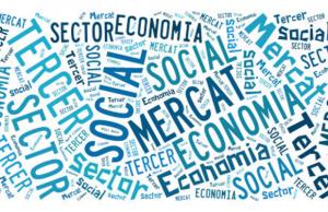 Imatge de la notícia La Confederació impulsa un estudi  per promoure l'economia social entre les entitats del Tercer Sector