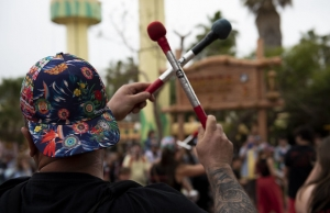 El 17è 'Posa't la Gorra' estarà farcit d'actuacions musicals. Font: AFANOC Tarragona