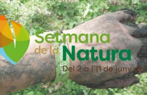 Imatge de la notícia 10 dies i 300 actes per connectar amb la Natura, amb la Setmana de la Natura
