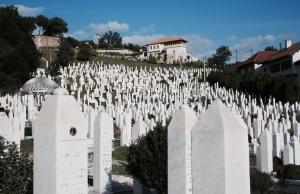 El projecte vol sensibilitzar sobre el conflicte etnico-polític en aquesta part dels Balcans. Font: CJB