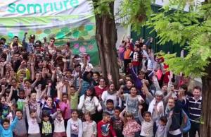 Imatge de la notícia El Casal dels Infants busca 500 voluntaris per a l'estiu
