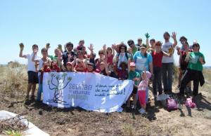 Setmana del Voluntariat Ambiental 2014