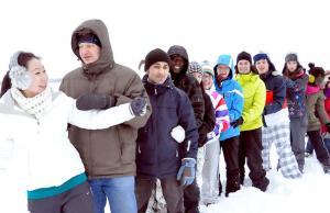 Imatge de la notícia El SCI de Finlàndia busca un voluntari per coordinar camps de treball i realitzar tasques de comunicació a Helsinki
