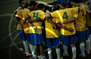 Imatge de la notícia Es busquen voluntaris per al Pre Paralympic Tournament Salou 2016
