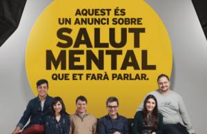 Imatge de la notícia Parla sobre salut mental i no deixis #CapConversaPendent
