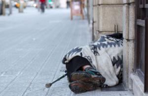 Imatge de la notícia Lleida realitzarà un recompte de les persones sense llar de la ciutat