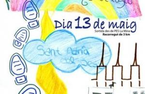Imatge de la notícia Una cursa recorrerà els centres oberts de Sant Adrià de Besòs