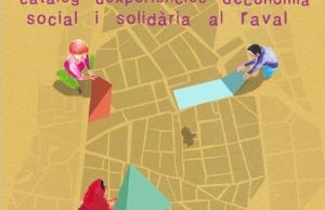 Imatge de la notícia El Raval: planter d'experiències innovadores d'economia social i solidària