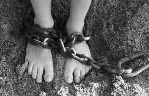 Imatge de la notícia Al món encara hi ha 35,8 milions d'esclaus
