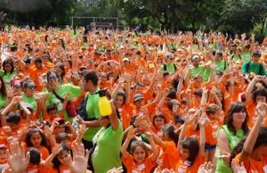 Imatge de la notícia Participa al 3er Congrés del Lleure Educatiu i presenta experiències