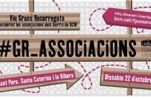 Imatge de la notícia #GR_Associacions als barris de Sant Pere, Santa Caterina i la Ribera