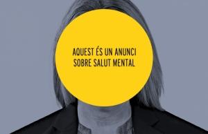 Imatge de la notícia No facis com si res: Dóna la cara, per trencar el tabú de la salut mental