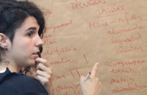 Imatge de la notícia L'ocupació en el tercer sector social català des de la perspectiva de gènere