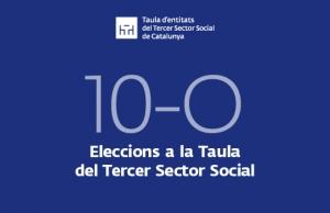 Imatge de la notícia El 10 d'octubre hi haurà eleccions a la Taula del Tercer Sector