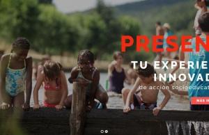 Imatge de la notícia 1er Congrés Internacional sobre infància, pobresa i èxit educatiu: acció socioeducativa en xarxa